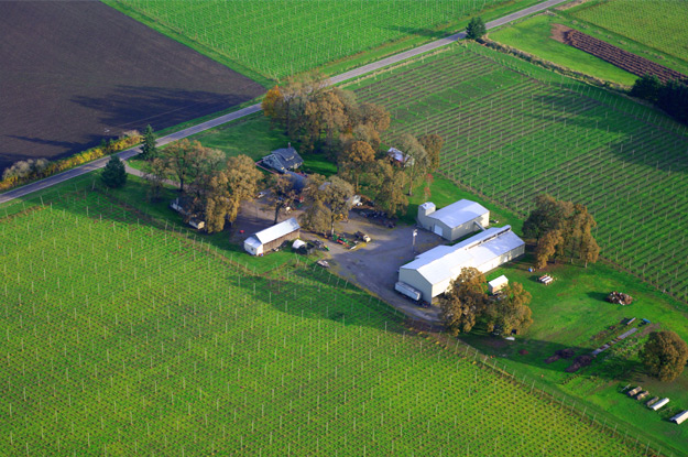 The Oregon Hophouse Farm and Facilities